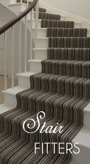 stair runner fitters in Luton